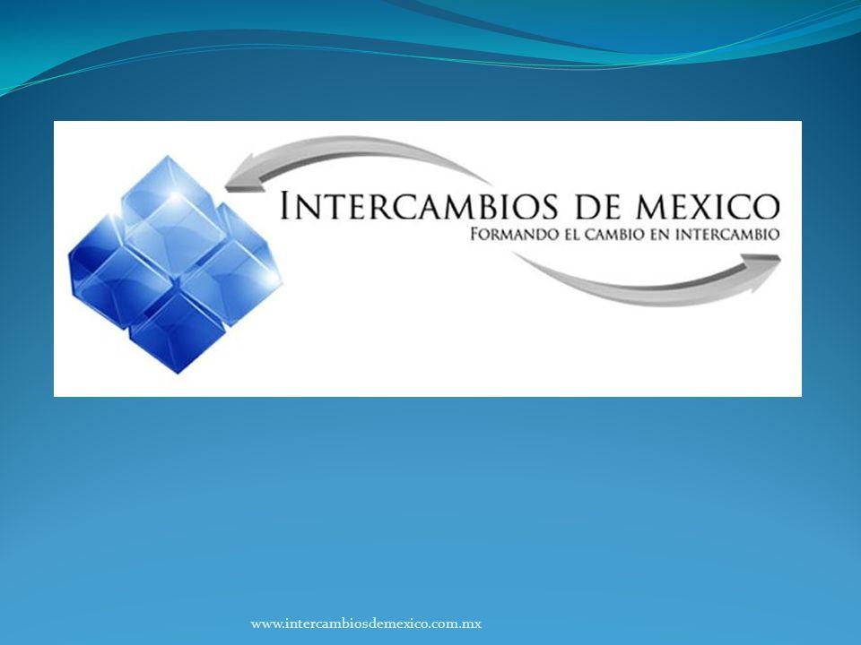 www.intercambiosdemexico.com.mx