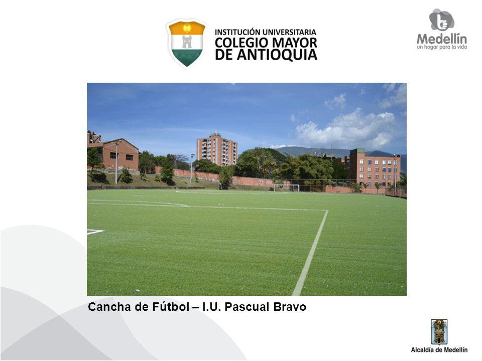 Biblioteca- I.U. Pascual Bravo
