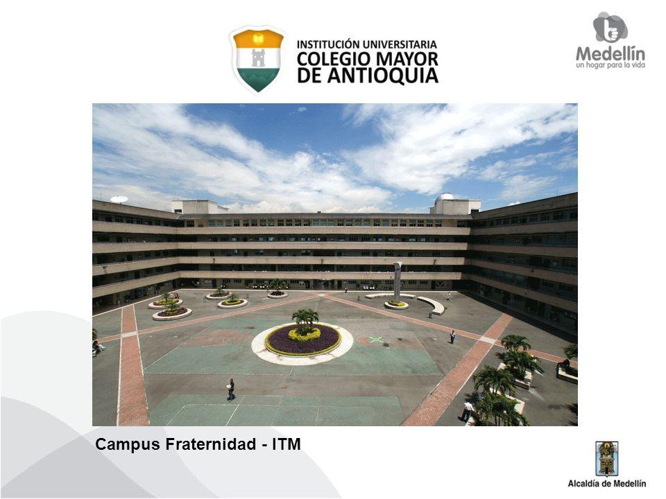 Campus Fraternidad - ITM