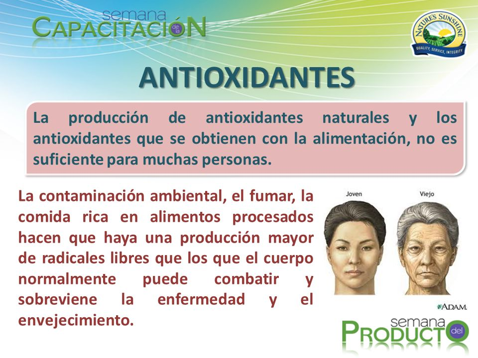 Productos asociados Producto clave para sistema inmunológico.