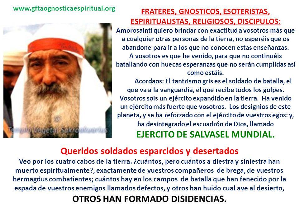 LOS SALVADORES www.gftaognosticaespiritual.org MAESTRO SAMAEL JOHAV BATHOR WEOR MAESTRO KELIUM ZEUS INDUSEUS Diseño Eleuzis Bel