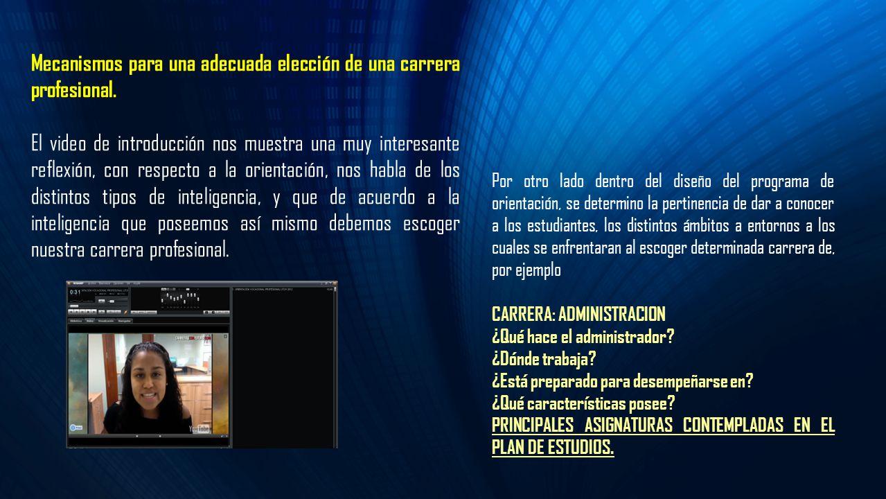 ORIENTACIÓN VOCACIONAL PROFESIONAL UNIVERSIDAD TECNILOGICA DEL CHOCÓ Diego Luis Córdoba PROYECTO PERMANENCIA Y GRADUACIÓN ESTUDIANTIL CONVENIO UTCH – MEN QUIBDO – CHOCÓ