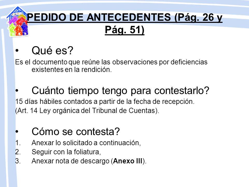 COMPROBANTES (Pág. 24)