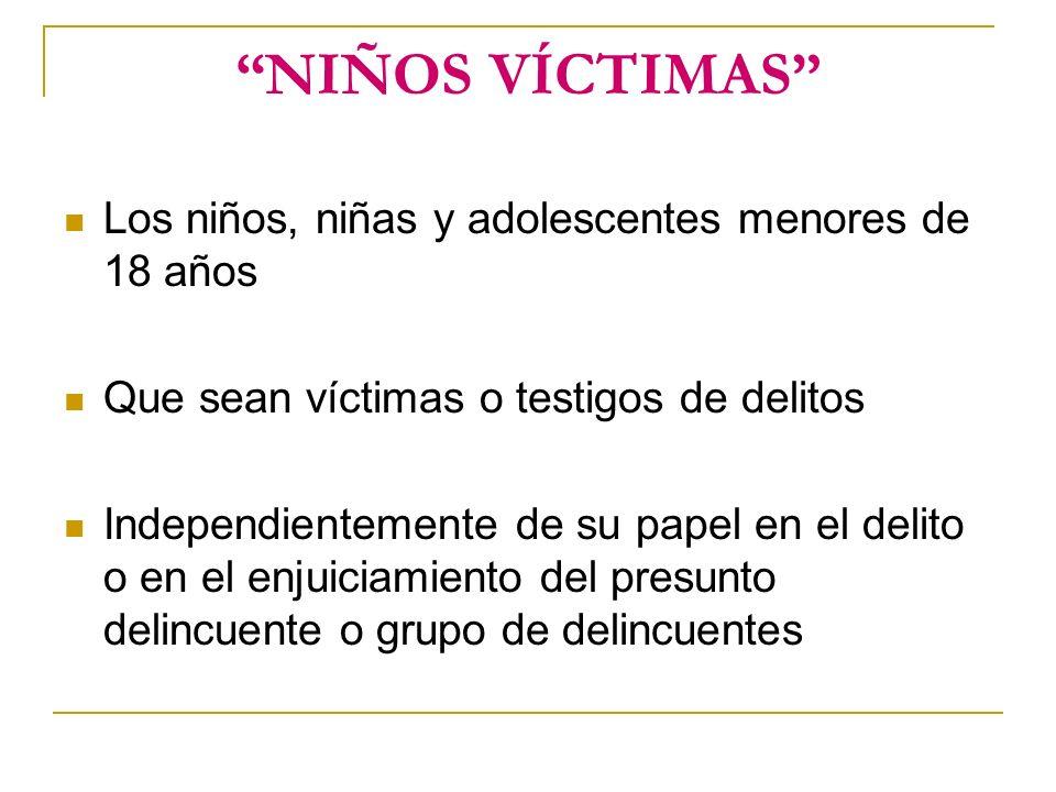 Victimización primaria El daño sufrido por la víctima del delito.