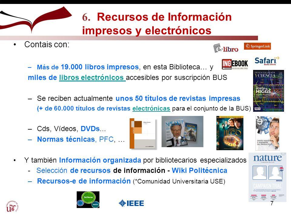 7.Información... ¿Cómo buscar.