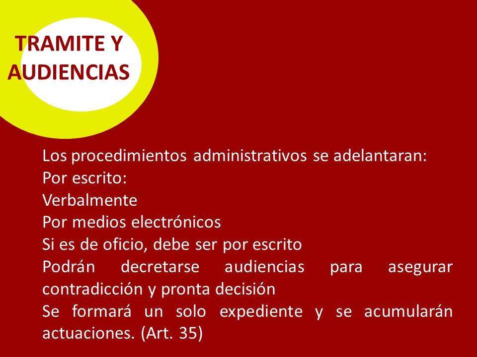 ACTOS GENERALES: Los nacionales por el Diario Oficial, en su defecto por fuerza mayor, a través de medio masivo eficaz.