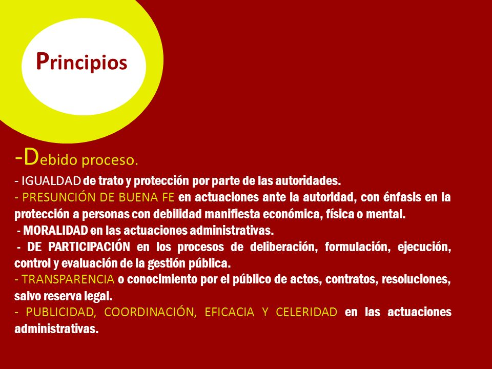CONFLICTOS DE COMPETENCIA ADMINISTRATIVA Art.