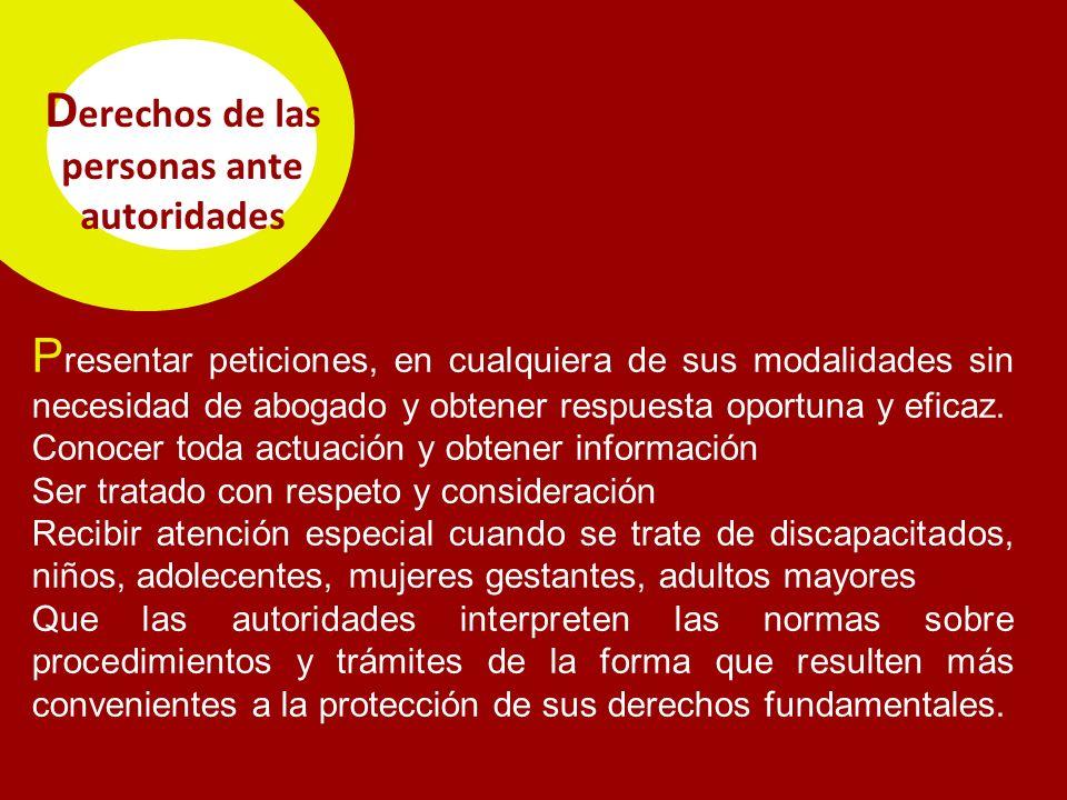 CONSTITUCIÓN y ORALIDAD 1.Art. 29 C.P.
