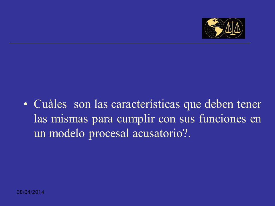 08/04/2014 Cuàl es el significado concreto de un sistema de audiencias?.