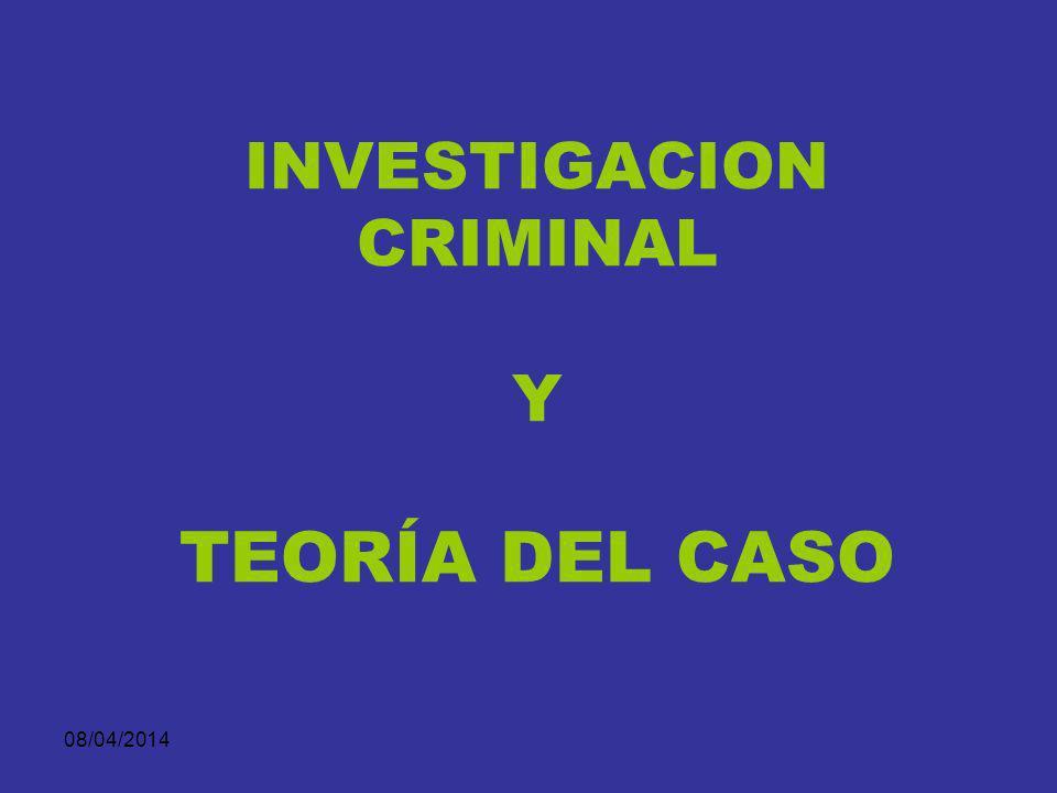 08/04/2014 SISTEMA PROBATORIO La prueba ilícita... en nuestro ordenamiento jurídico, las pruebas inconstitucionales, están sometidas a la regla de exc