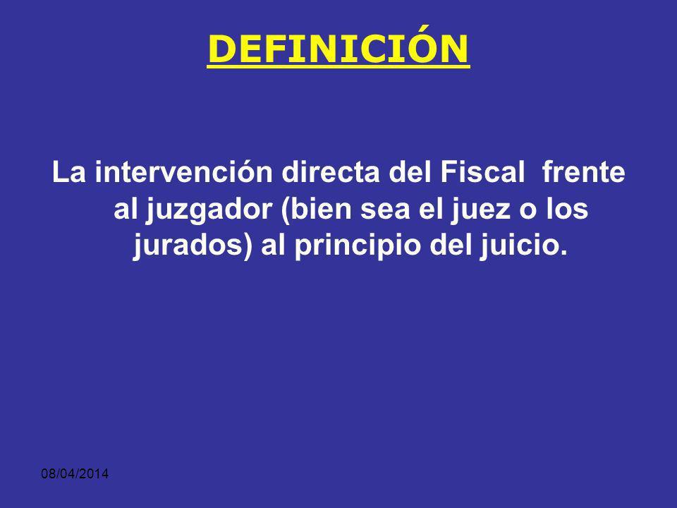 08/04/2014 ALEGATOS DE APERTURA COMPOSICIÓN 1.