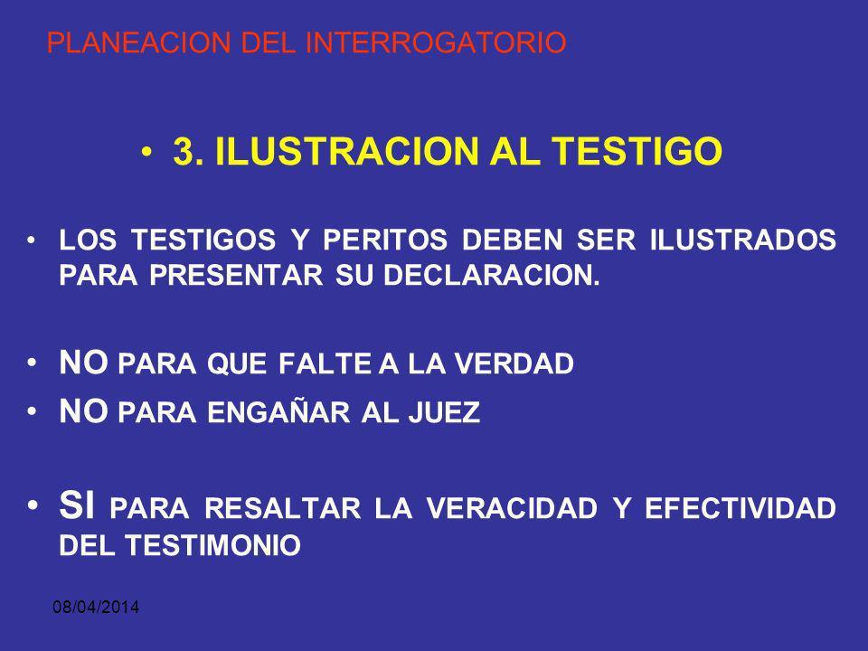 08/04/2014 PLANEACION DEL INTERROGATORIO 2.