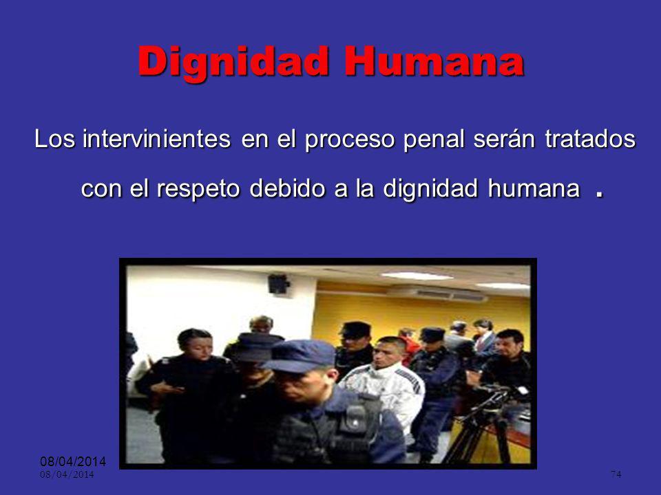 08/04/2014 73 Normas Rectoras Doble instanciaDoble instancia Cosa juzgadaCosa juzgada Restablecimiento del derechoRestablecimiento del derecho Cláusul