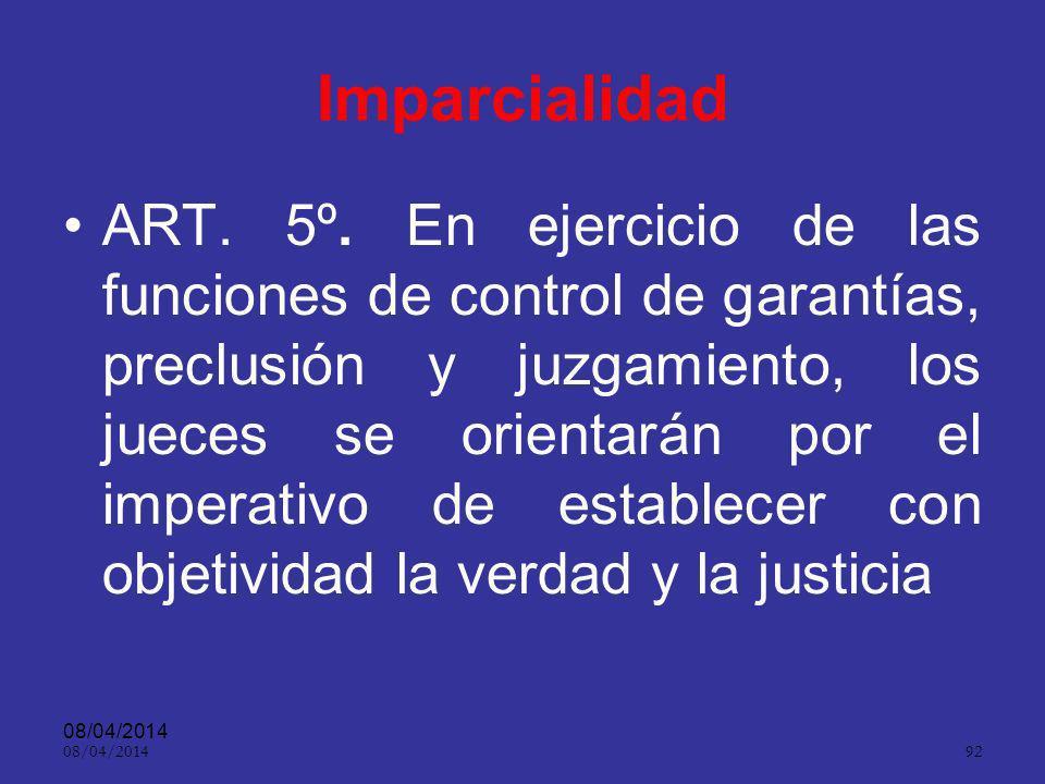 08/04/2014 91 TEST DE RAZONABILIDAD el principio de igualdad puede ser descompuesto en dos principios parciales, que no son más que la clarificación a