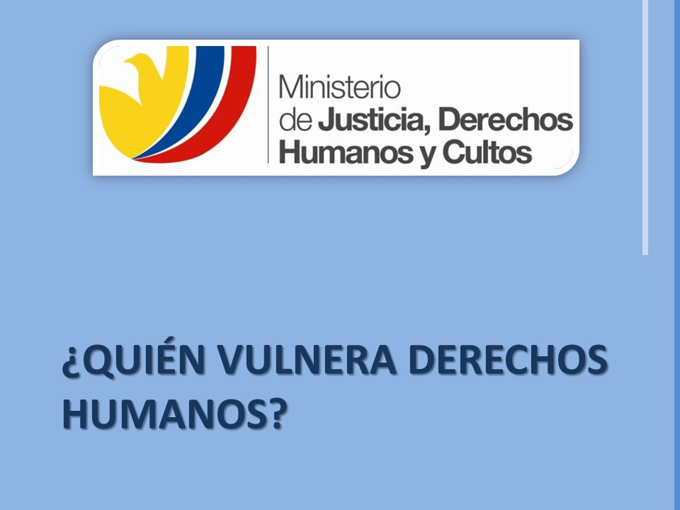 Reconstrucción del Proyecto de vida Adopción de medidas legislativas/políticas públicas Investigar y sancionar