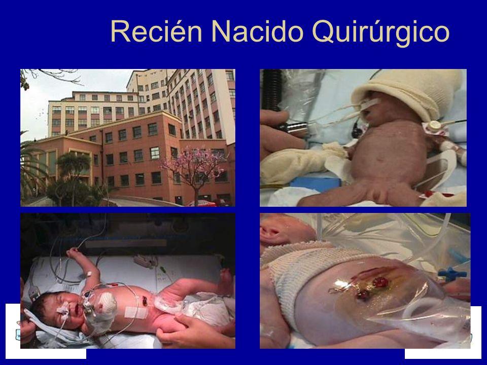 Recién Nacido Quirúrgico