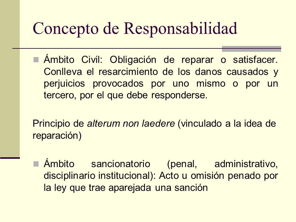 Prescripción de la Responsabilidad Civil Art.663 inc.