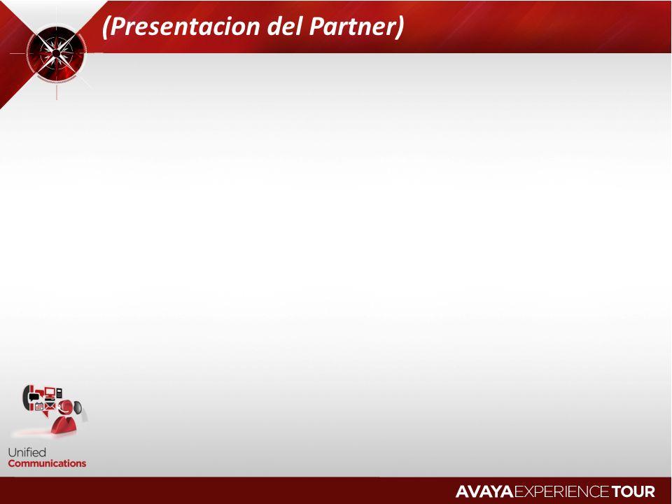 Avaya redefine las comunicaciones creando eficiencia e innovación Vision de Avaya