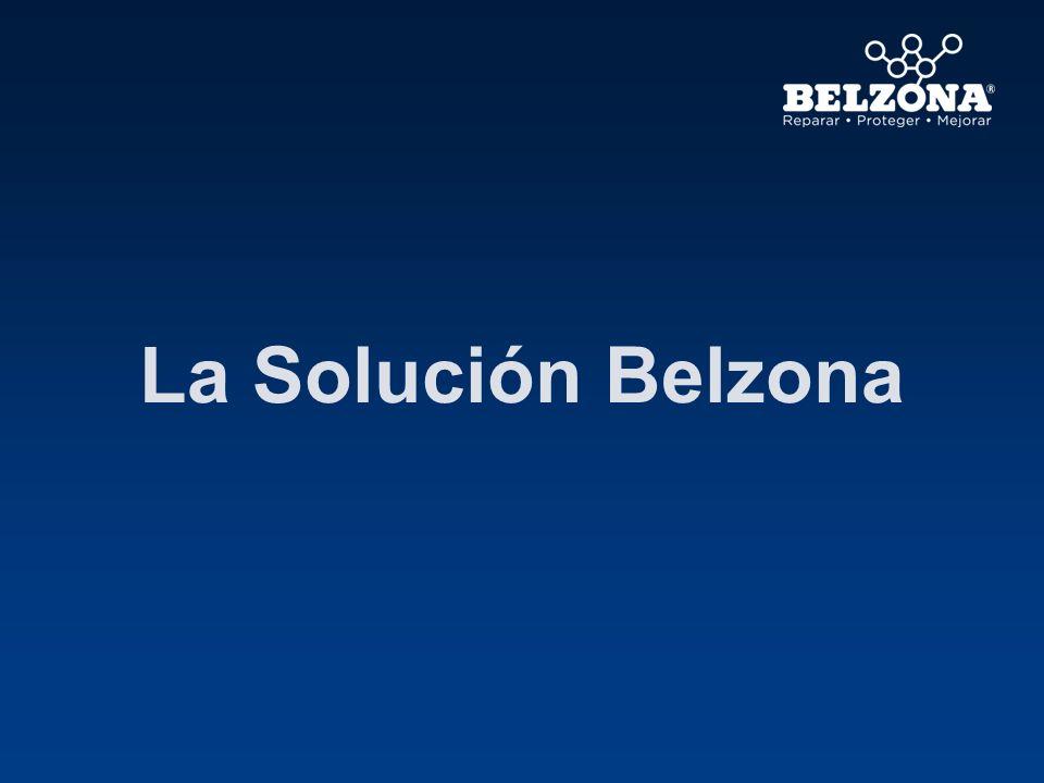 La Solución Belzona