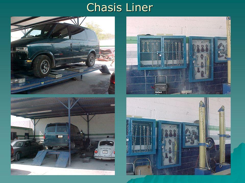 Chasis Liner