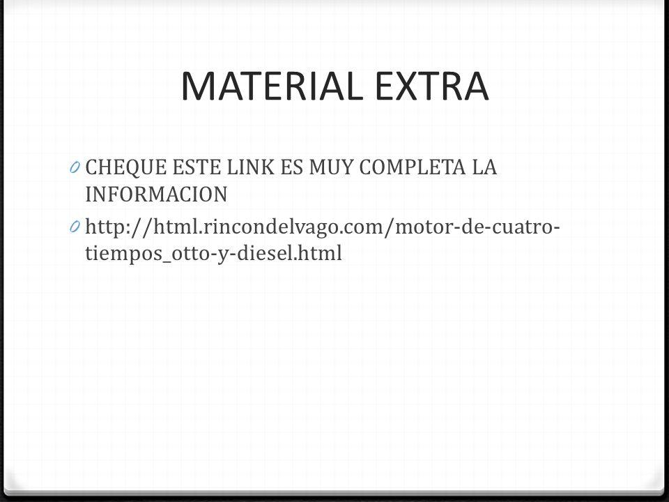 MATERIAL EXTRA 0 CHEQUE ESTE LINK ES MUY COMPLETA LA INFORMACION 0 http://html.rincondelvago.com/motor-de-cuatro- tiempos_otto-y-diesel.html