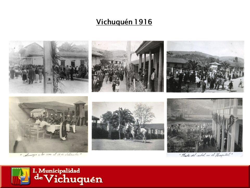 Antiguo Edificio Municipal con Historia