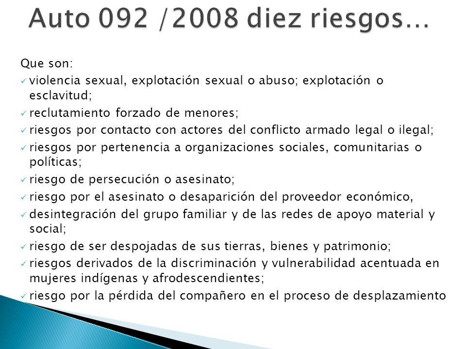 POLARIZACIÓN EN: COMPRENSIÓN DEL CONFLICTO RECONOCIMIENTO DE LAS VÍCTIMAS DE SU DERECHO A LA REPARACIÓN LA MULTIPLICIDAD AGENTES, ENFOQUES Y ACCIONES SOCIALES FUNDAMENTO HUMANITARIO ESCENARIOS DESARTICULADOS ACTUACIONES ATOMIZADAS