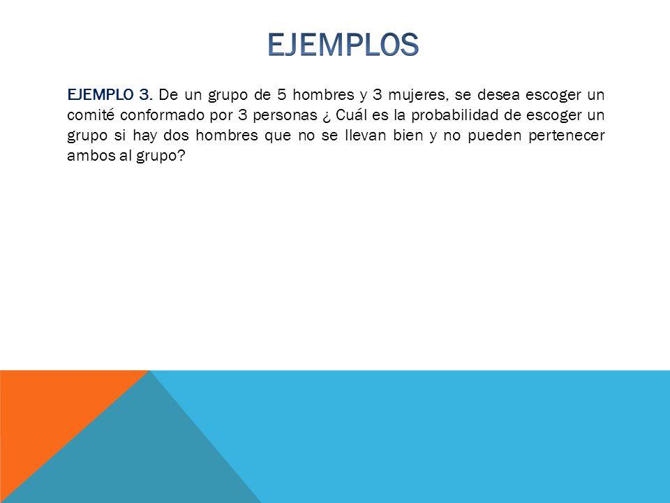 EJEMPLO 3.
