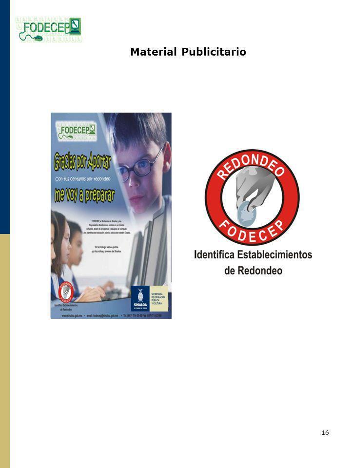 Material Publicitario 16