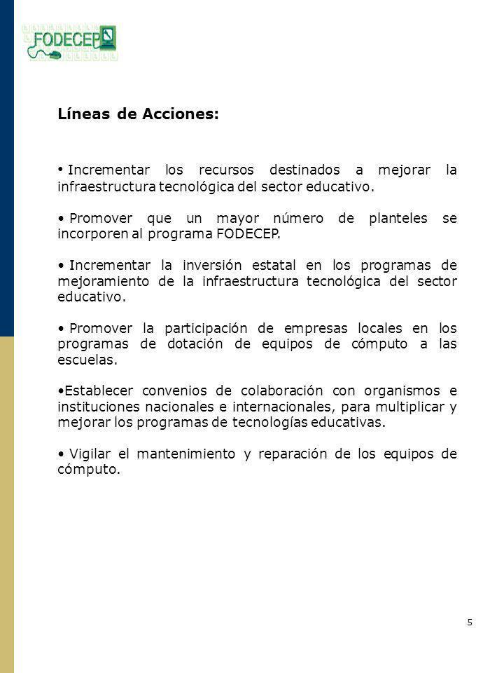 1.- Actividades Realizadas Se promovió con directores, maestros y padres de familia, la importancia del uso y conocimiento de la computación en el aula de medios, necesarios para la enseñanza-aprendizaje.