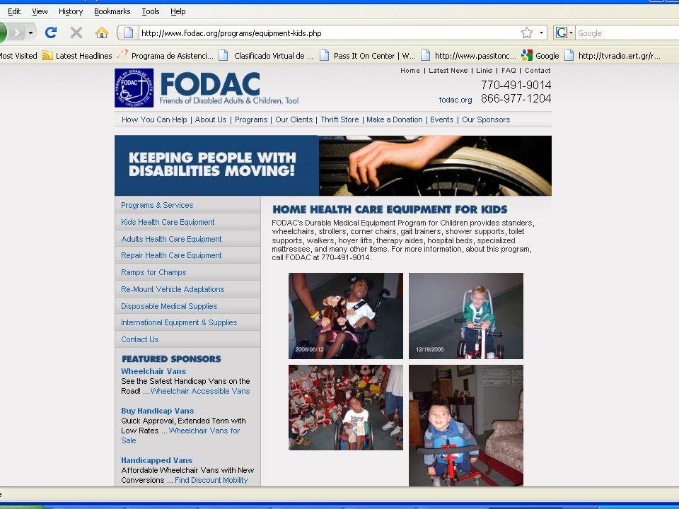 ® XI Conferencia Bienal 2009 Acceso a la AT: Derecho de Todos Derechos Reservados © 2009 PRATP 30