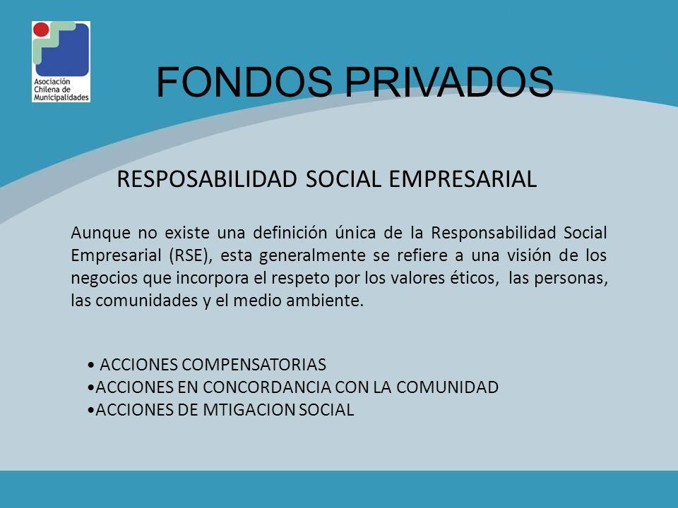 Aunque no existe una definición única de la Responsabilidad Social Empresarial (RSE), esta generalmente se refiere a una visión de los negocios que in