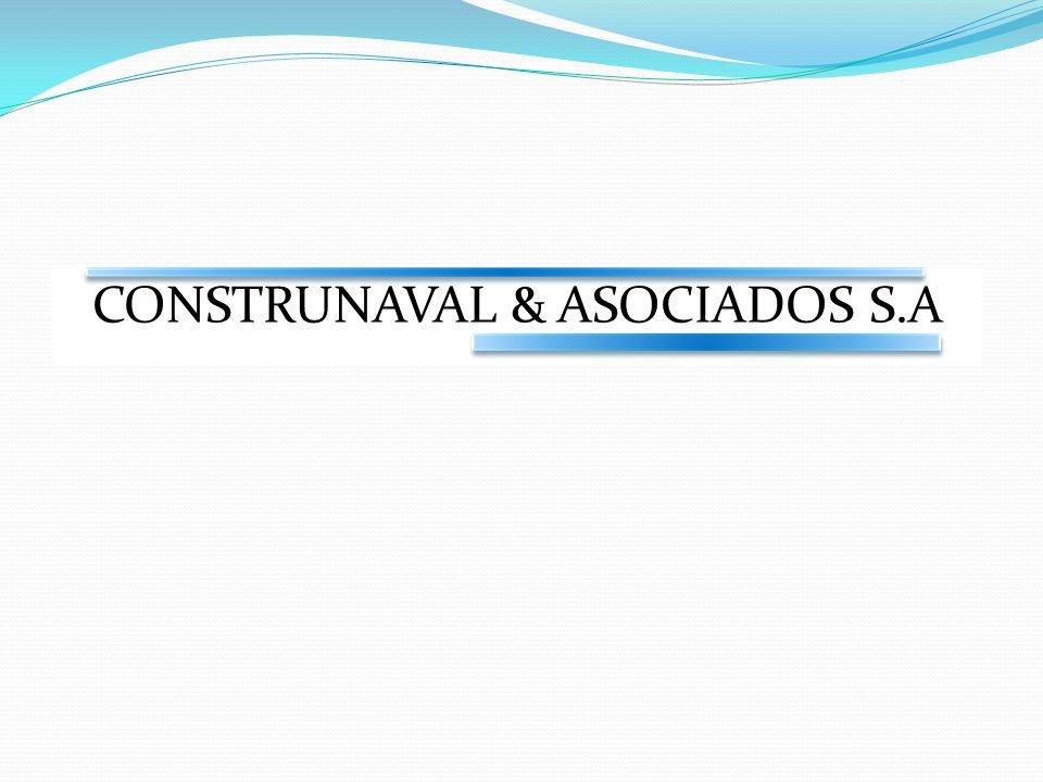 CONSTRUNAVAL & ASOCIADOS S.A