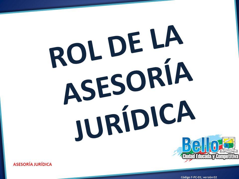 Interna: Cuando las actividades propias de la Interventoría se ejercen directamente por los servidores públicos de la Administración Central del Municipio de Bello.