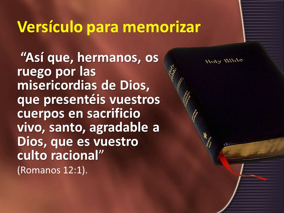 Idea Central Cristo es el verdadero sacrificio, todos los demás apuntan a él Cristo es el verdadero sacrificio, todos los demás apuntan a él.