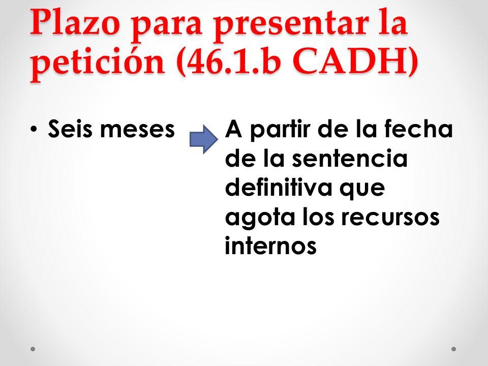 Archivo de peticiones y casos (art.