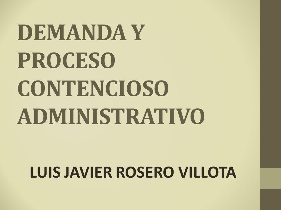 DERECHO DE POSTULACION