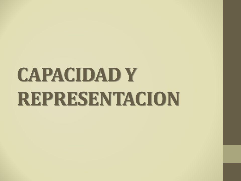4.Los fundamentos de derecho de las pretensiones.
