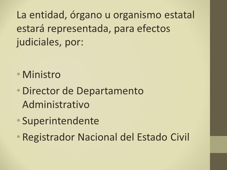 d)Nulidad y restablecimiento del derecho: cuatro (4) meses contados a partir del día siguiente al de la comunicación, notificación, ejecución o publicación del a.a.