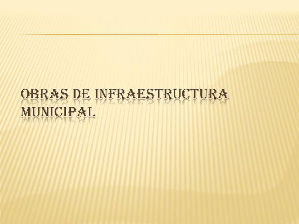 ADECUACION Y CONSTRUCCION: Baños, Cocina, Tanque Elevado, Protectores Metálicos Ventanas / C.D.I.T.