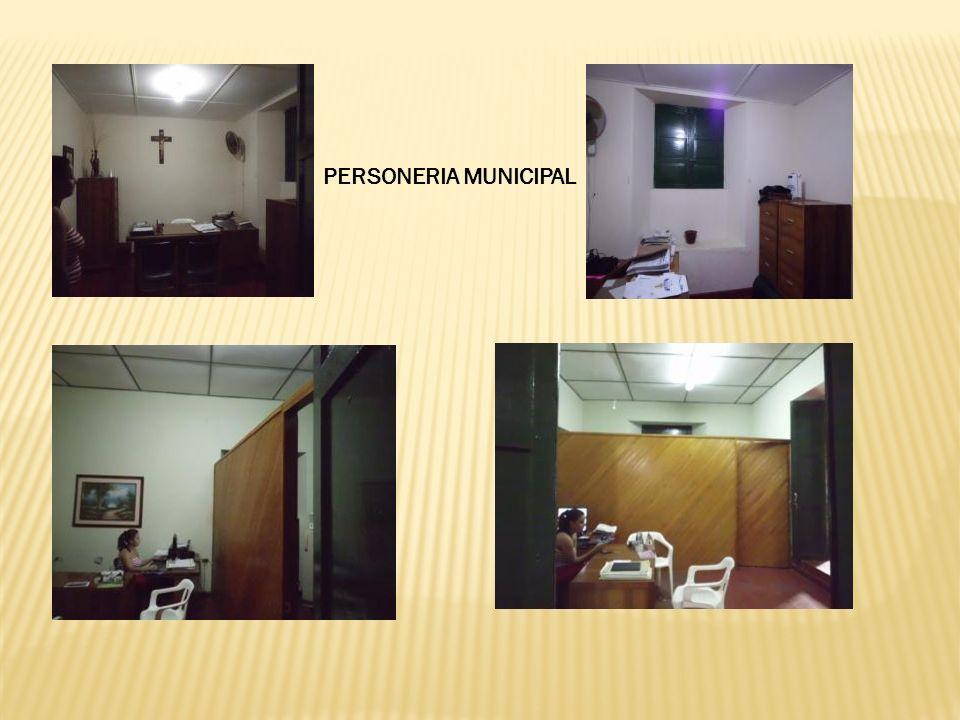 PERSONERIA MUNICIPAL