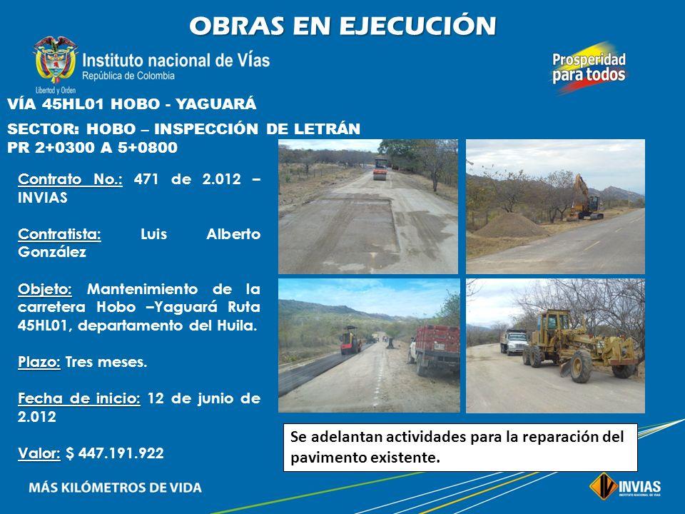 SITIOS CRÍTICOS 3002 BALSILLAS - MINABLANCA PR 22+0960: Se presenta pérdida parcial de la banca en el lado derecho debido a fuertes lluvias en el sect