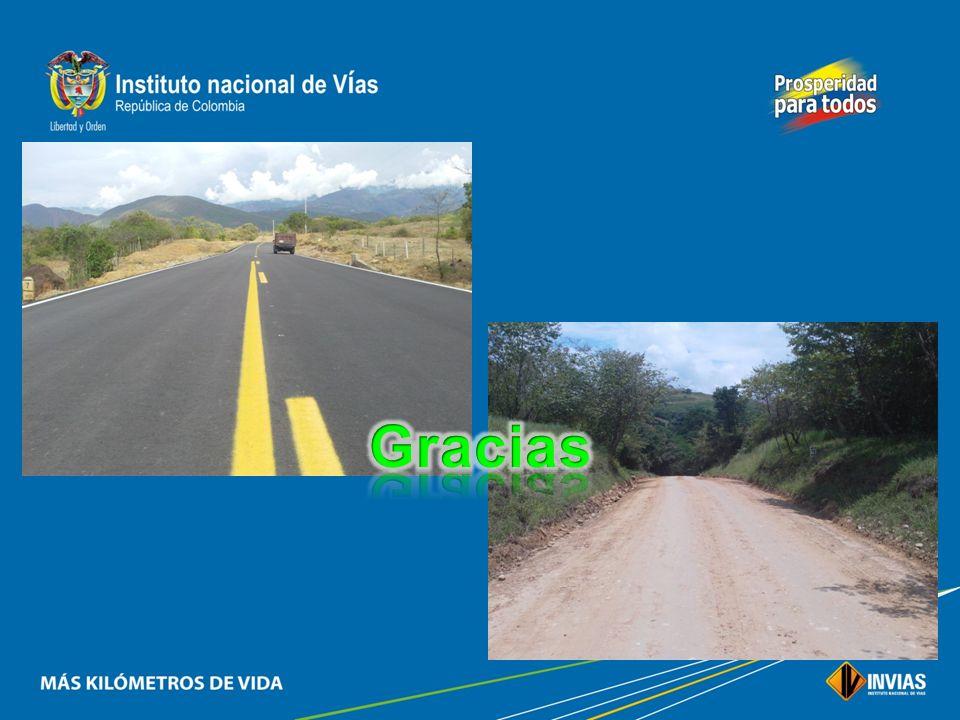 PROBLEMAS DE ORDEN PÚBLICO Vía Garzón – Río Loro - Neiva: Puente El Pescador PR 58+0900, el día 10 de agosto de 2.012 se bloqueó por parte de grupos i