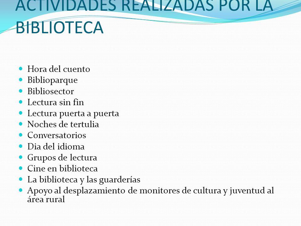 PROGRAMAS DESARROLLADOS POR LA CASA DE LA CULTURA Elaboración del Plan Municipal de Cultura de Betania Manualidades para: clubes juveniles, discapacit