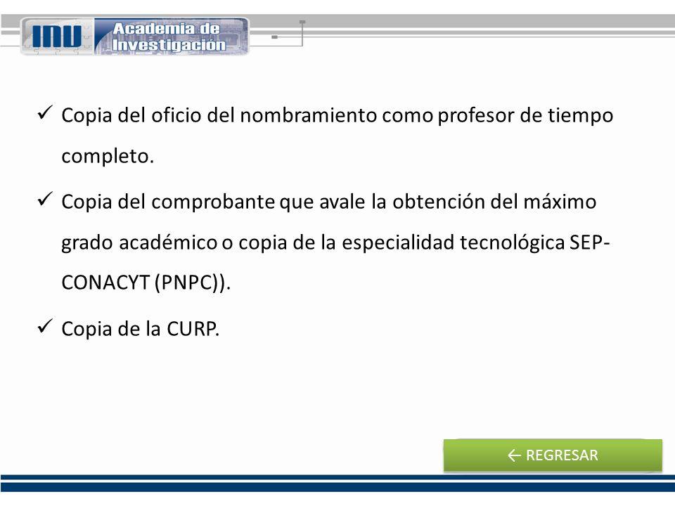 Producción académica