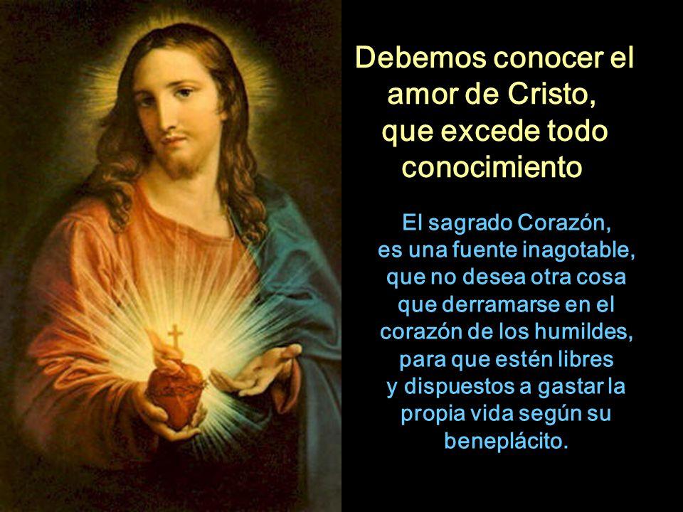 Conocer al Amor Escrito de Santa Margarita María de Alacoque. Conocer al Amor Escrito de Santa Margarita María de Alacoque.