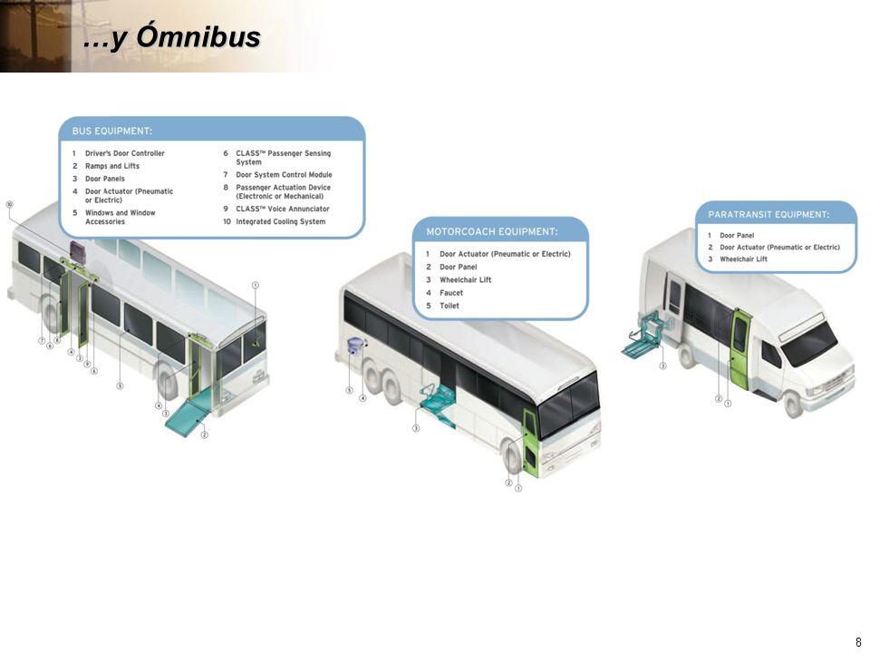 …y Ómnibus 8