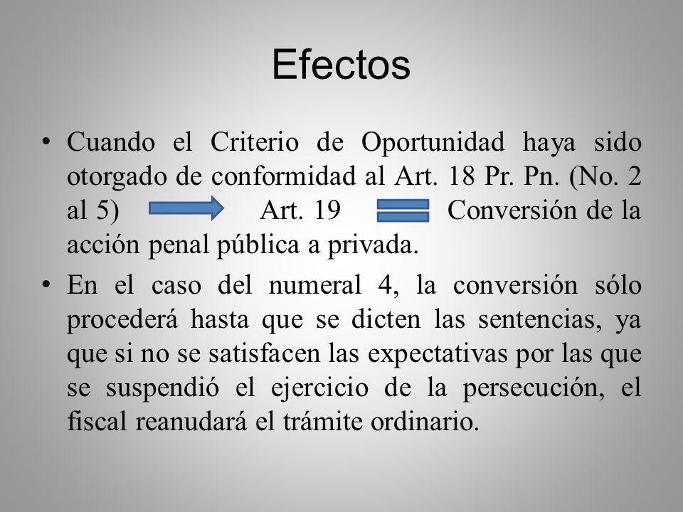 Justicia Premial Art.18 No. 1 Pr.Pn. Comprende tres modalidades o posibilidades diferentes: a) Cuando el imputado haya realizado cuanto estaba a su al