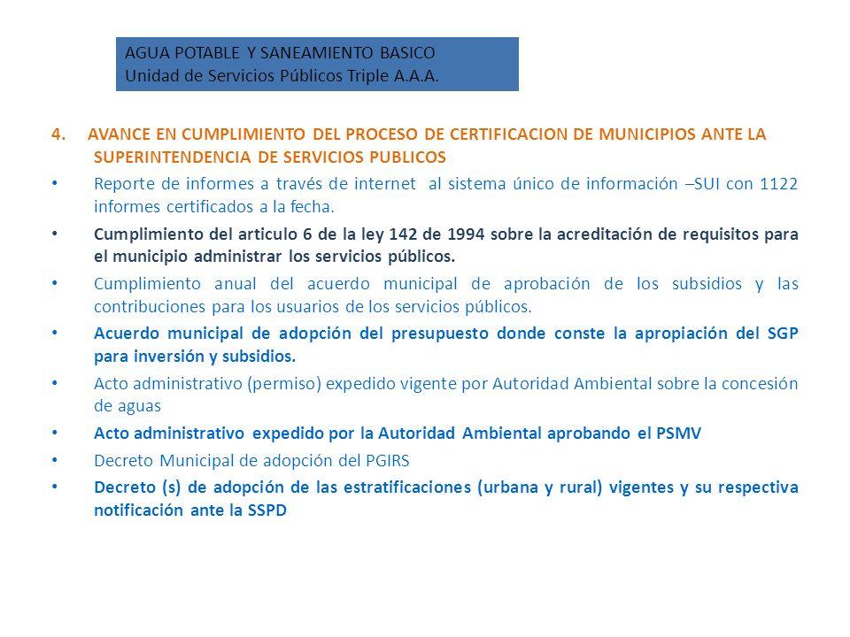 CERTIFICACION SSPD 4.