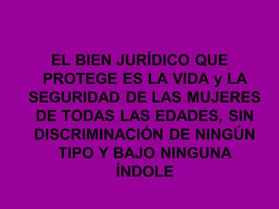 Puebla: define concepto de mujeres ofendidas.incluye la violencia moral como tipo.